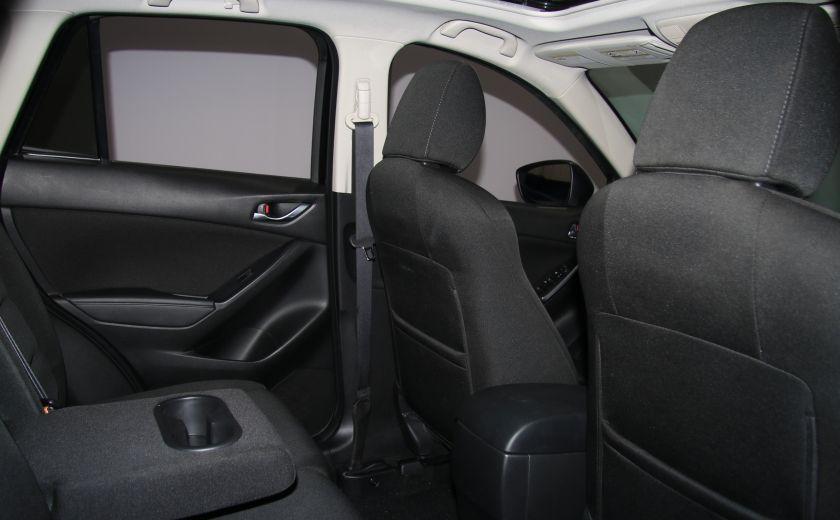 2014 Mazda CX 5 GS A/C GR ELECT TOIT BLUETOOTH #15