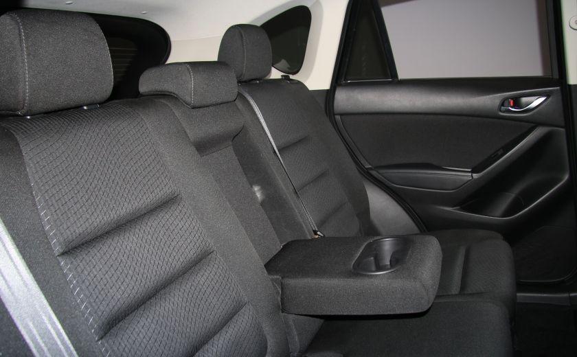 2014 Mazda CX 5 GS A/C GR ELECT TOIT BLUETOOTH #16