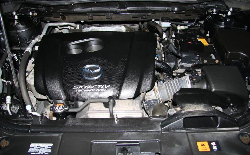 2014 Mazda CX 5 GS A/C GR ELECT TOIT BLUETOOTH #20