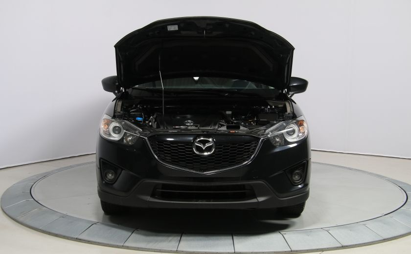 2014 Mazda CX 5 GS A/C GR ELECT TOIT BLUETOOTH #21