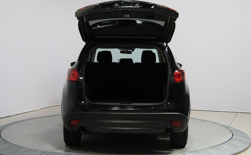 2014 Mazda CX 5 GS A/C GR ELECT TOIT BLUETOOTH #22