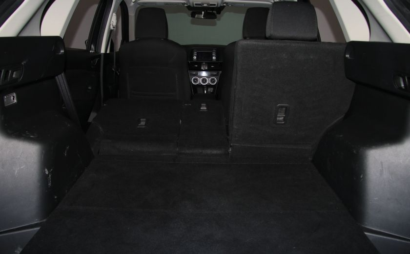 2014 Mazda CX 5 GS A/C GR ELECT TOIT BLUETOOTH #24