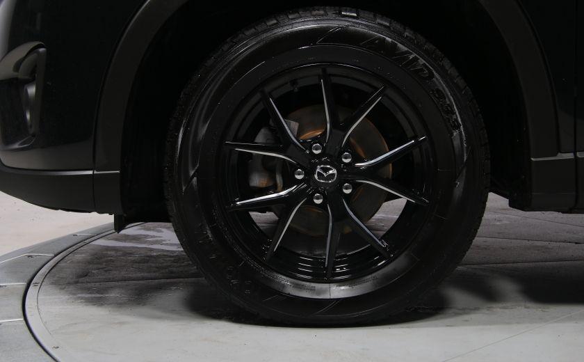 2014 Mazda CX 5 GS A/C GR ELECT TOIT BLUETOOTH #25