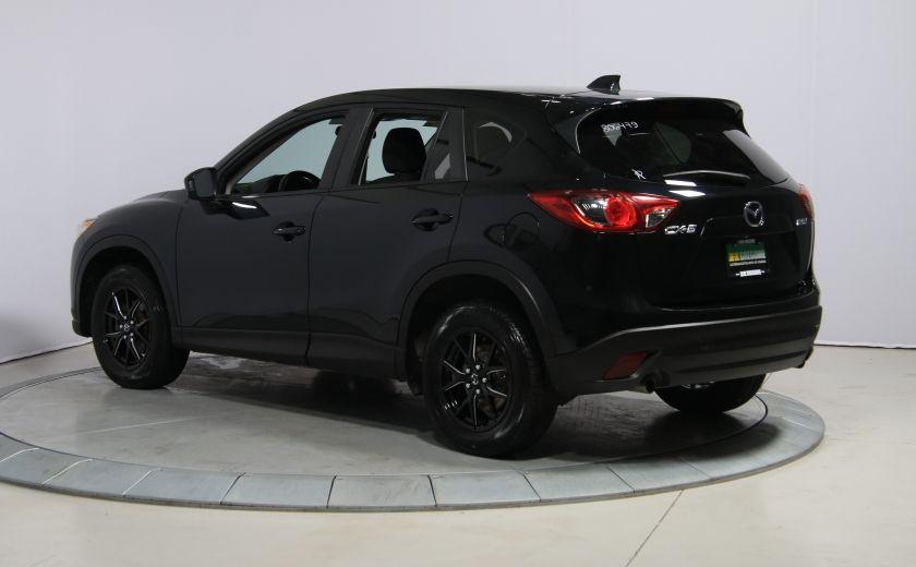 2014 Mazda CX 5 GS A/C GR ELECT TOIT BLUETOOTH #29