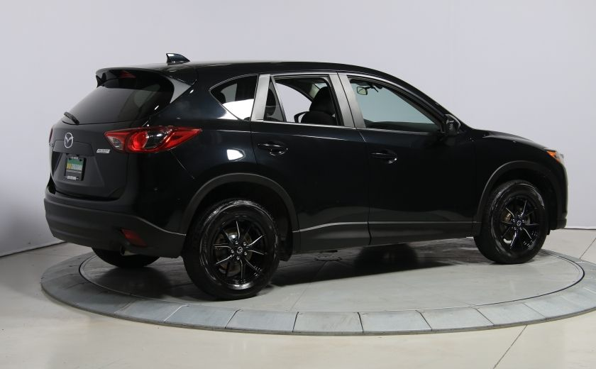 2014 Mazda CX 5 GS A/C GR ELECT TOIT BLUETOOTH #30