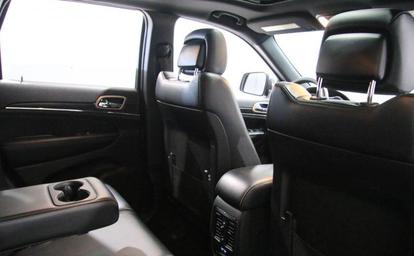 2014 Jeep Grand Cherokee LIMITED AWD CUIR TOIT NAV #26