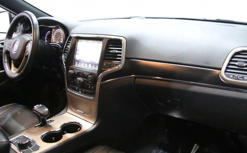 2014 Jeep Grand Cherokee LIMITED AWD CUIR TOIT NAV #28