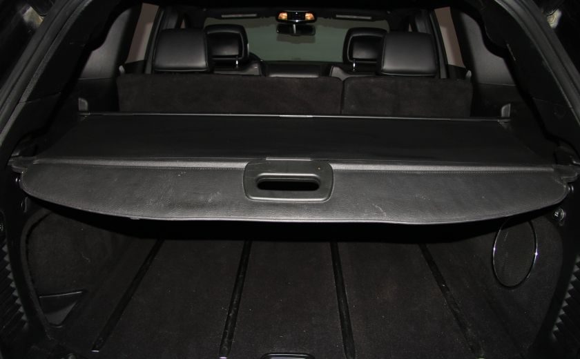 2014 Jeep Grand Cherokee LIMITED AWD CUIR TOIT NAV #34