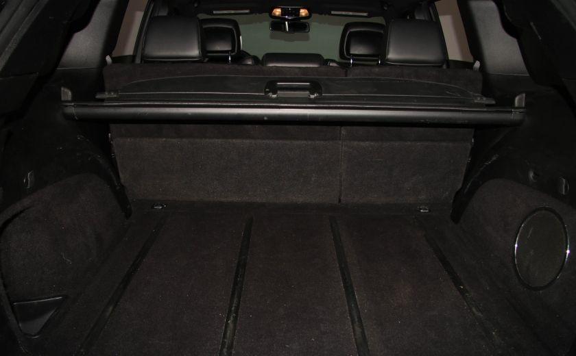 2014 Jeep Grand Cherokee LIMITED AWD CUIR TOIT NAV #35