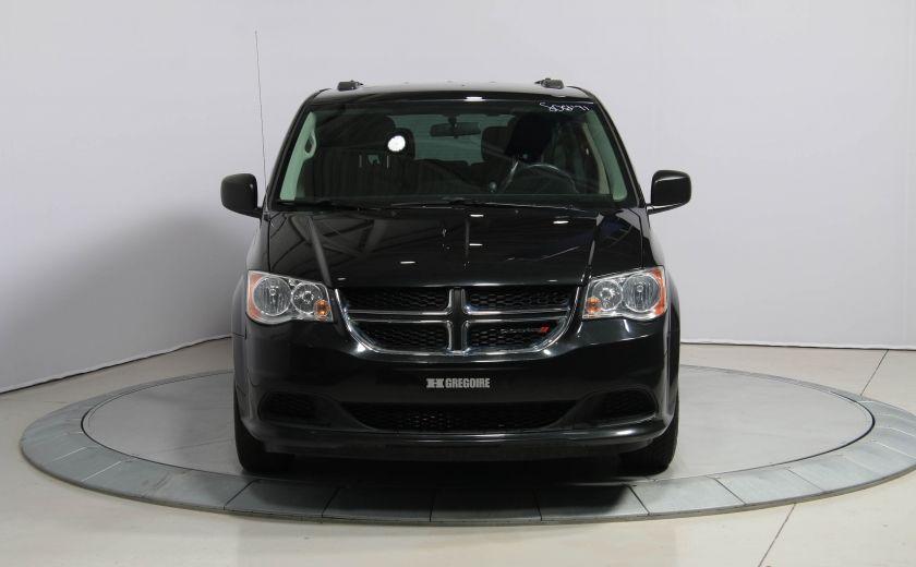 2013 Dodge GR Caravan SE A/C GR ELECT #1