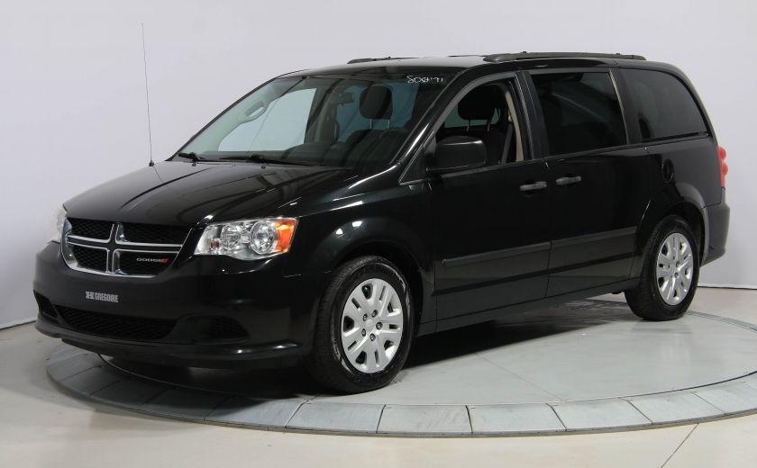 2013 Dodge GR Caravan SE A/C GR ELECT #2