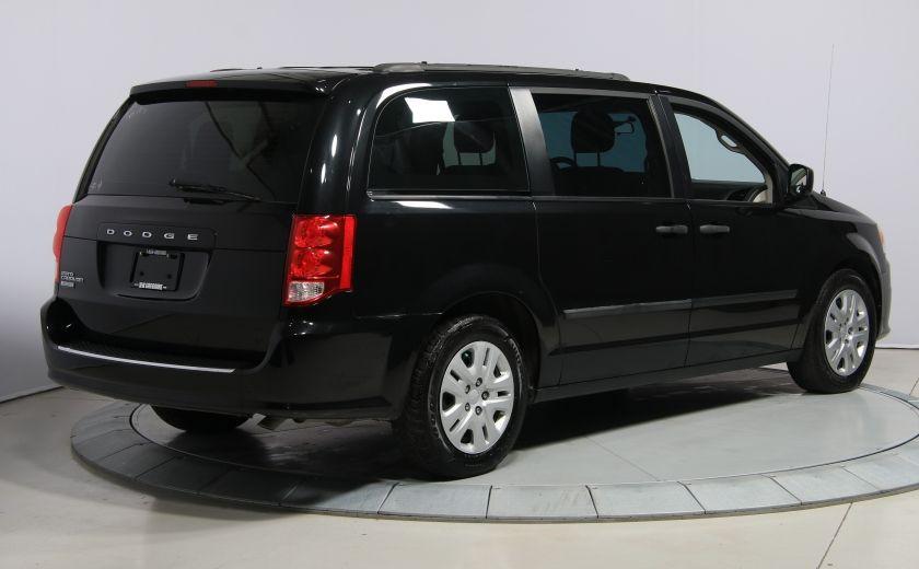 2013 Dodge GR Caravan SE A/C GR ELECT #6