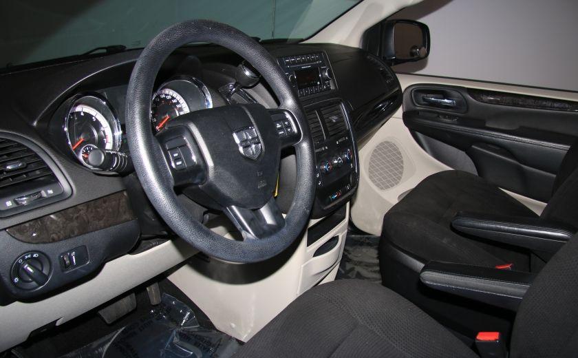 2013 Dodge GR Caravan SE A/C GR ELECT #8