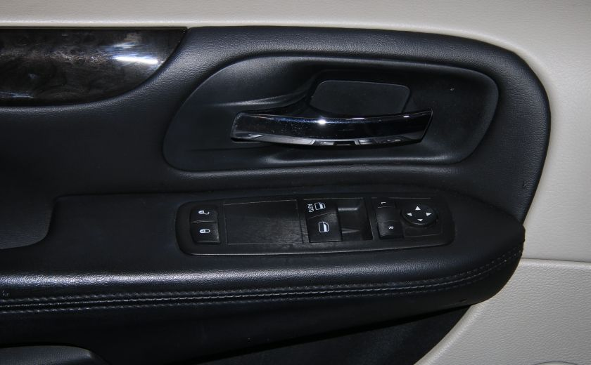 2013 Dodge GR Caravan SE A/C GR ELECT #10