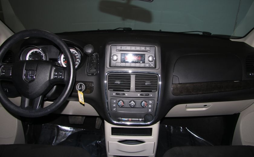 2013 Dodge GR Caravan SE A/C GR ELECT #11
