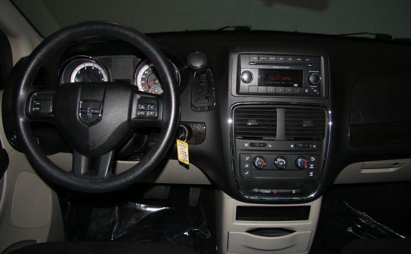 2013 Dodge GR Caravan SE A/C GR ELECT #12