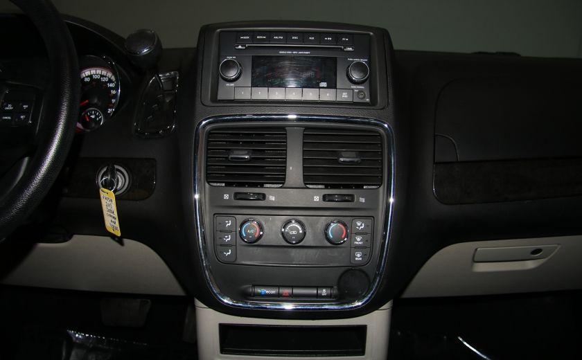 2013 Dodge GR Caravan SE A/C GR ELECT #14