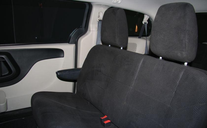 2013 Dodge GR Caravan SE A/C GR ELECT #17