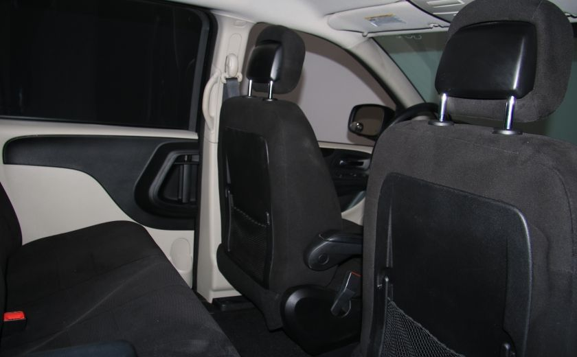 2013 Dodge GR Caravan SE A/C GR ELECT #20