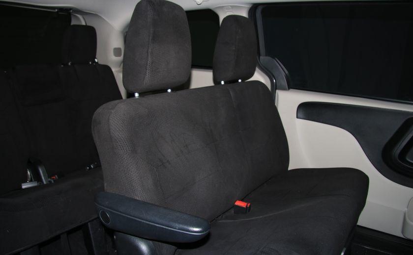 2013 Dodge GR Caravan SE A/C GR ELECT #21