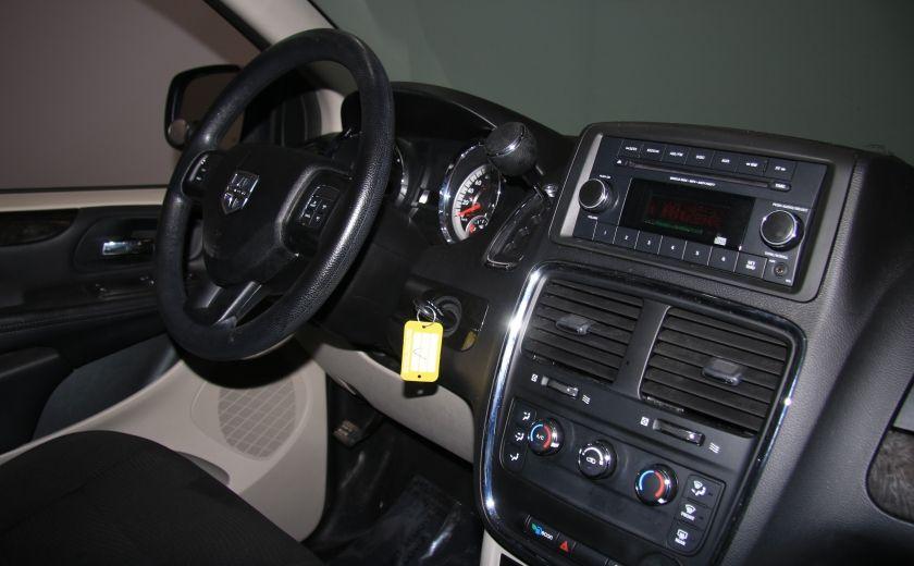 2013 Dodge GR Caravan SE A/C GR ELECT #23