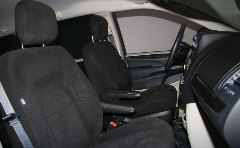 2013 Dodge GR Caravan SE A/C GR ELECT #24