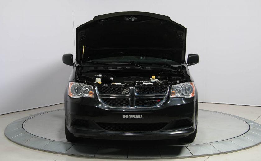 2013 Dodge GR Caravan SE A/C GR ELECT #26