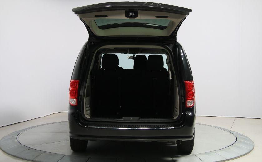 2013 Dodge GR Caravan SE A/C GR ELECT #27