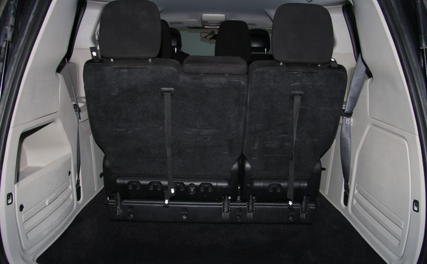 2013 Dodge GR Caravan SE A/C GR ELECT #28