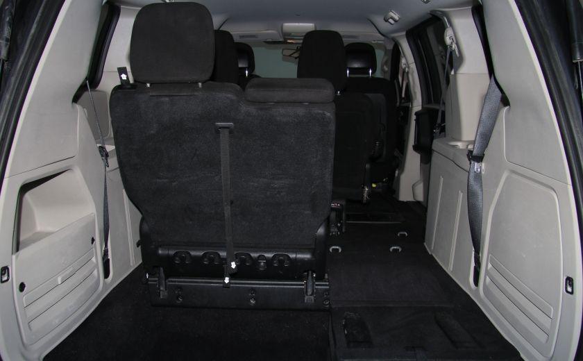 2013 Dodge GR Caravan SE A/C GR ELECT #29