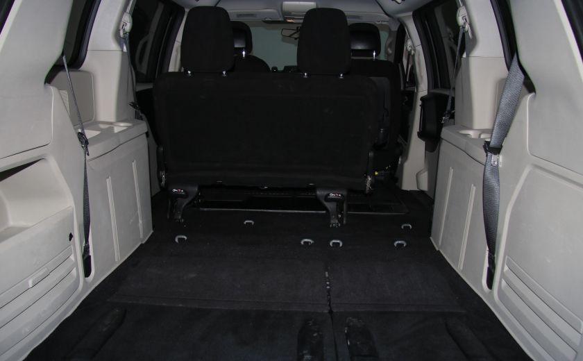 2013 Dodge GR Caravan SE A/C GR ELECT #30