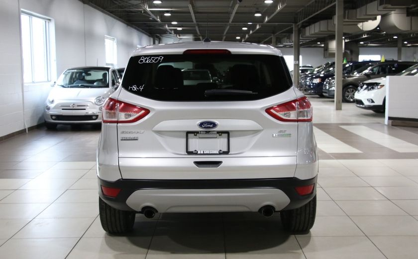 2014 Ford Escape SE AUTO A/C GR ELECT MAGS BLUETOOTH #5