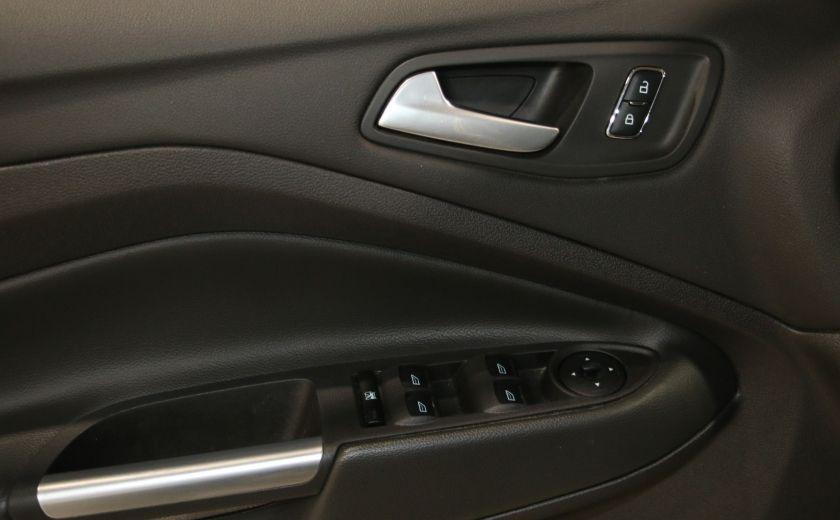 2014 Ford Escape SE AUTO A/C GR ELECT MAGS BLUETOOTH #10