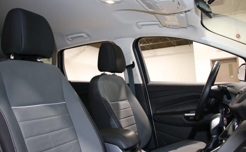 2014 Ford Escape SE AUTO A/C GR ELECT MAGS BLUETOOTH #24