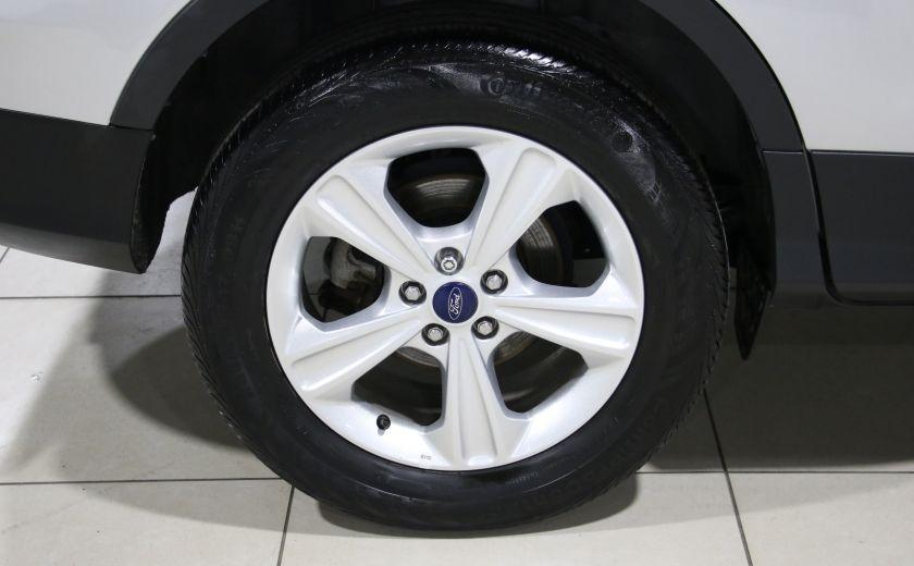 2014 Ford Escape SE AUTO A/C GR ELECT MAGS BLUETOOTH #30