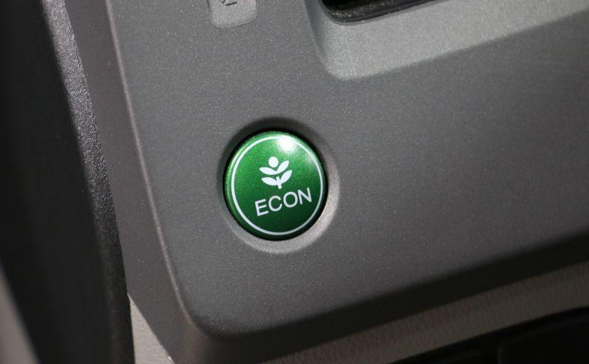 2012 Honda Civic LX A/C GR ELECT BLUETOOTH #10