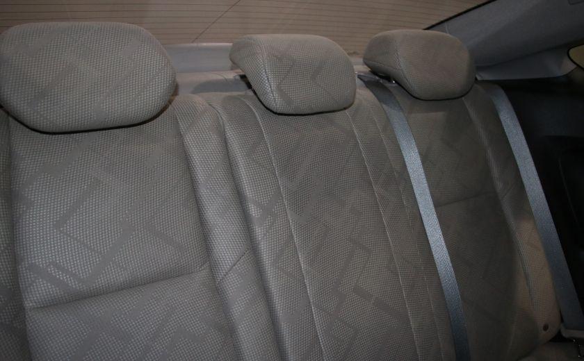 2012 Honda Civic LX A/C GR ELECT BLUETOOTH #13