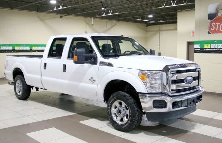 2015 Ford F250 XLT 6.7L TURBO DIESEL 4WD AUTO A/C GR ELECT in