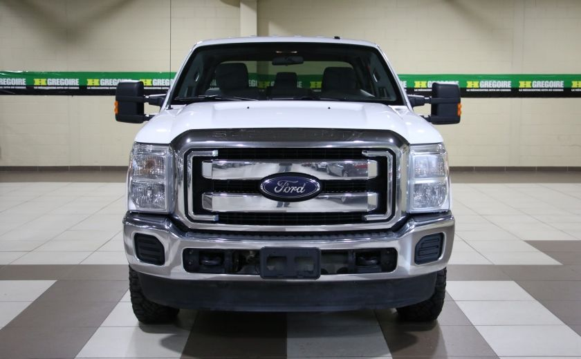 2015 Ford F250 XLT 6.7L TURBO DIESEL 4WD AUTO A/C GR ELECT #1