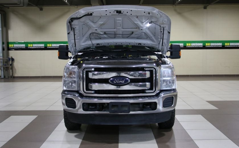 2015 Ford F250 XLT 6.7L TURBO DIESEL 4WD AUTO A/C GR ELECT #23