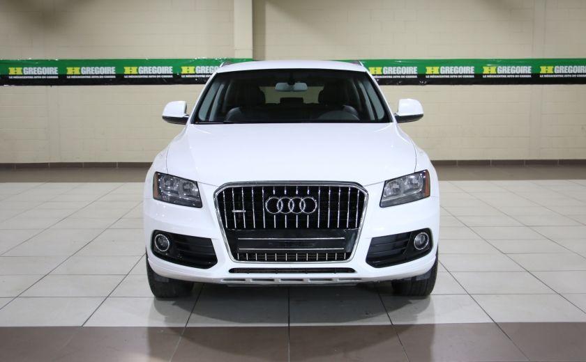 2014 Audi Q5 2.0L Komfort AWD QUATTRO #1