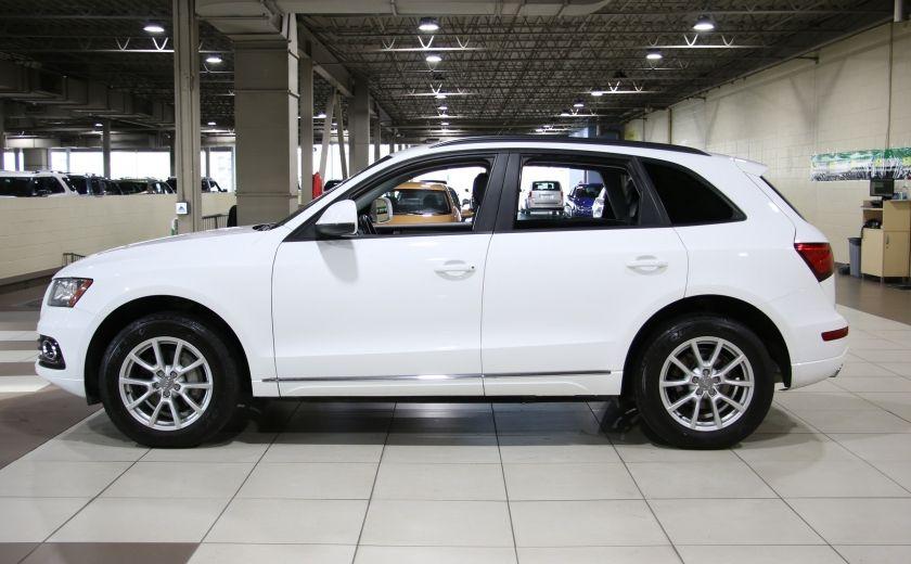 2014 Audi Q5 2.0L Komfort AWD QUATTRO #3