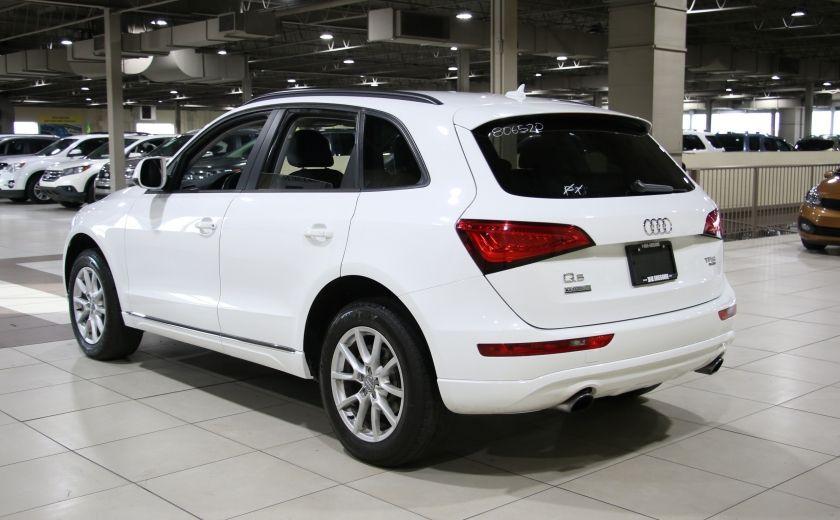 2014 Audi Q5 2.0L Komfort AWD QUATTRO #4