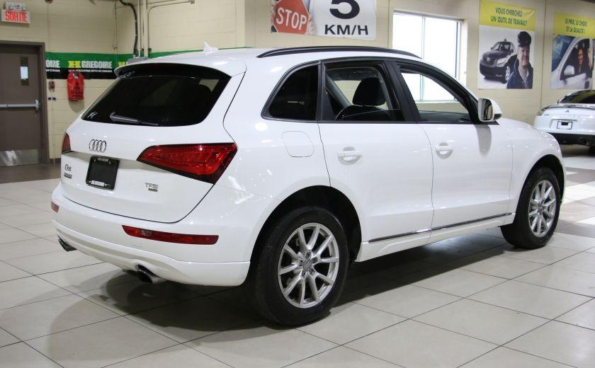 2014 Audi Q5 2.0L Komfort AWD QUATTRO #6