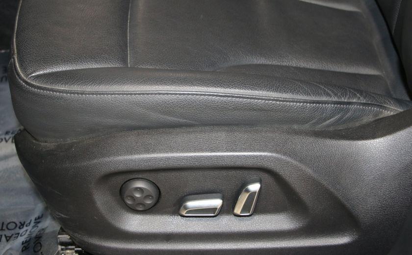 2014 Audi Q5 2.0L Komfort AWD QUATTRO #11