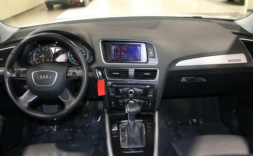 2014 Audi Q5 2.0L Komfort AWD QUATTRO #12
