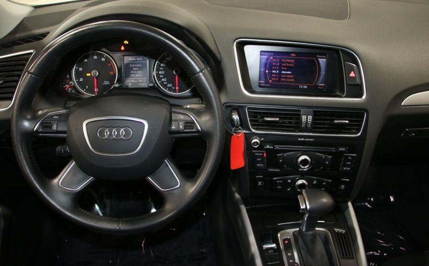2014 Audi Q5 2.0L Komfort AWD QUATTRO #13