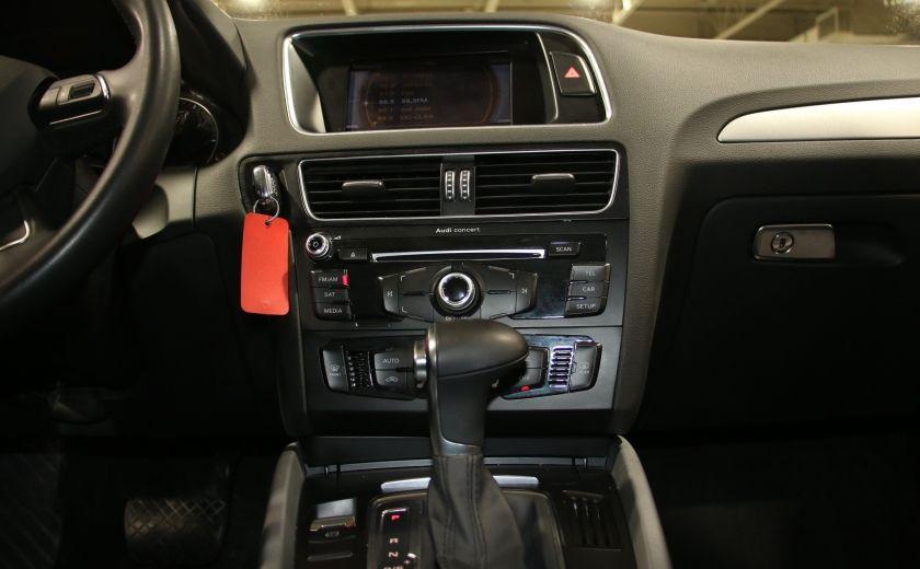 2014 Audi Q5 2.0L Komfort AWD QUATTRO #15
