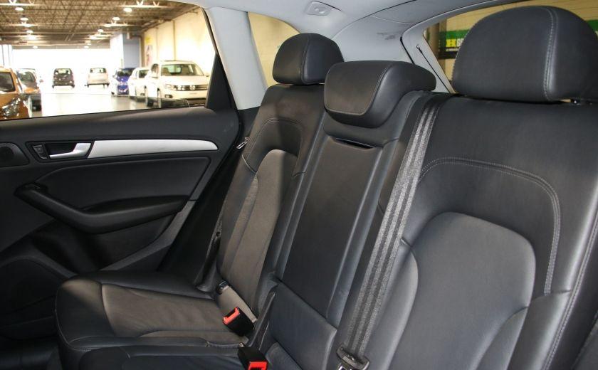 2014 Audi Q5 2.0L Komfort AWD QUATTRO #18