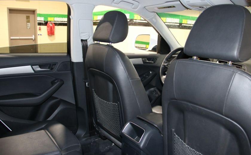 2014 Audi Q5 2.0L Komfort AWD QUATTRO #19